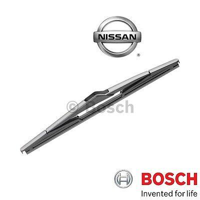 Spazzola tergicristallo posteriore Bosch Nissan Qashqai