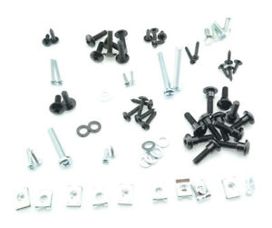 MEGA SET KIT SCREWS FAIRING BOLTS PIAGGIO TYPHOON 1993