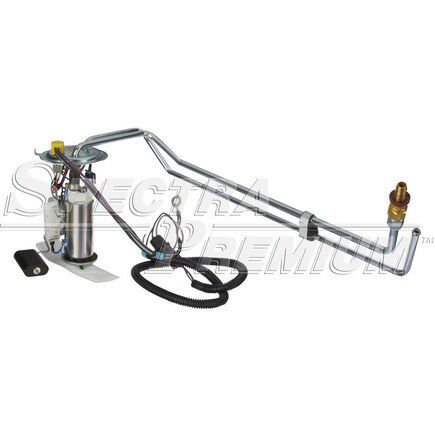 Fuel Pump and Sender Assembly-Sender Assembly Spectra