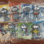 2019 Discovery Mindblown Mcdonald S Happy Meal Toys