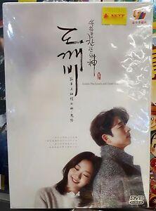 Download Goblin Ep 9 : download, goblin, Goblin, Korean, Drama, Watch, Maneezheh