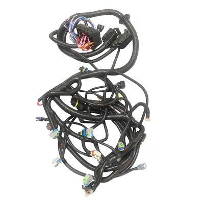 LH6/LY5/LMG/LH8 (5.3L) Standalone Wiring Harness W/6L80E
