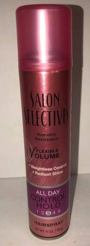 Hairspray SALON SELECTIVES