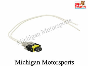 Vehicle Speed Sensor VSS Connector Pigtail Harness T5
