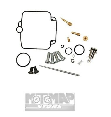 Kit Revisione Carburatore Polaris Scrambler 500 4X4 2003