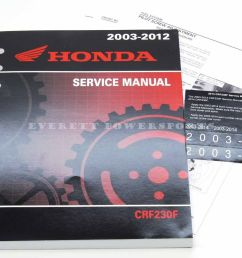 service manua 2003 2014 crf 230 f oem honda shop repair maintenance on xr350r wiring diagram  [ 1600 x 1066 Pixel ]