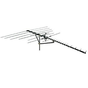 Channel Master TV Antenna Long Range VHF/UHF Outdoor