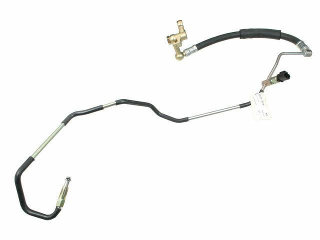 Infiniti NISSAN OEM 95-96 G20-Power Steering Pressure Hose