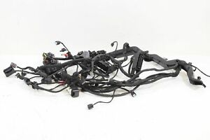 2016 BMW R1200RT R1200 RT K052 Main ABS Wiring Harness