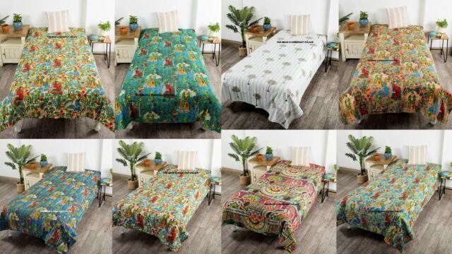 Ikea Courtepointe Couette Matelassee Couvre Lit Achetez Sur Ebay