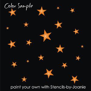 details about joanie stencil