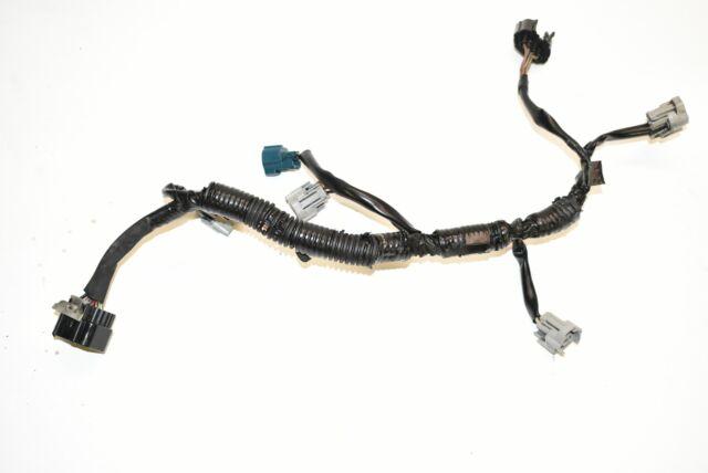 95 96 97 98 Geo Tracker Fuel Injectors Wire Harness 1.6L