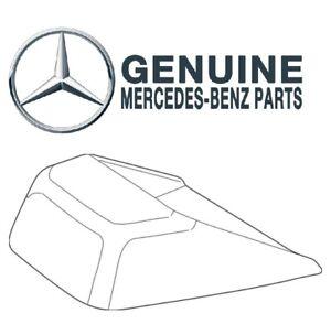 For Genuine Rear Center High Mount Stop Light For Mercedes