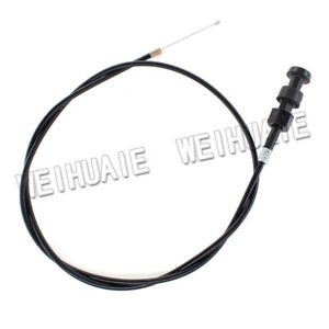 Choke Cable For Honda 05-14 TRX500FA Rubicon 500 05-11