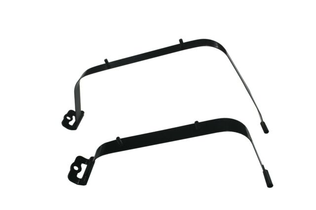 Toyota Land Cruiser FZJ80 FUEL TANK BELTS retaining straps