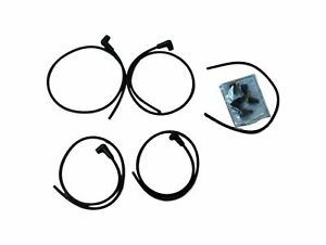 Niehoff 15-01 Universal Spark Plug Wire Set 7MM **FREE