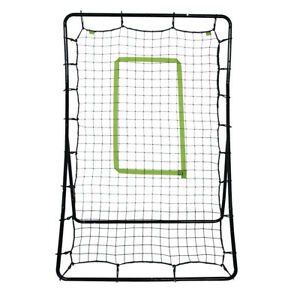 Softball Sports Throwing Baseball Rebound Rebounder