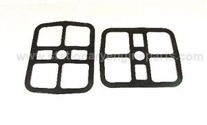 Lister Domestic Water Pump Neoprene Valve Plate Gaskets