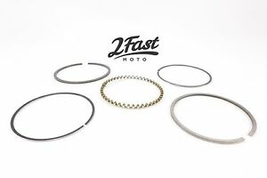 Honda ATC70 ATC 70 70cc ATV Piston Rings Set Standard