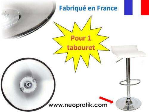 mobel pied socle de tabouret chaise de bar protection pour 1 tabourets plastique mobel wohnen stars group com