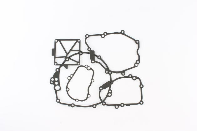 Cometic Engine Case Cover Gasket Kit Fits Yamaha YZF-R6