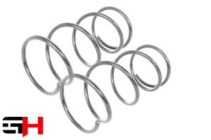2 Springs Front Mazda 626 Ge Yr: 1991-1997 all Types New
