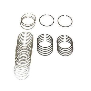 Engine Piston Ring Set Deves BMW 325 1986 325e 325es 325i