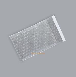 Generic Clear Self Sealing Bubble Envelope Wrap Bag Width