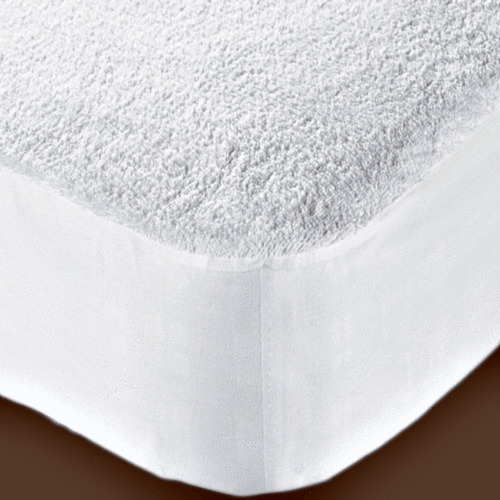 New Waterproof Terry Towel Mattress Protector Ed Sheet Bed Cover All Sizes