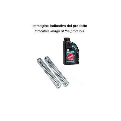 Kit molle forcella + olio BITUBO SUZUKI AN Burgman 650 03