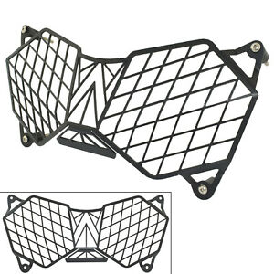 Headlight Grille Cover Guard Protector For TRIUMPH Tiger