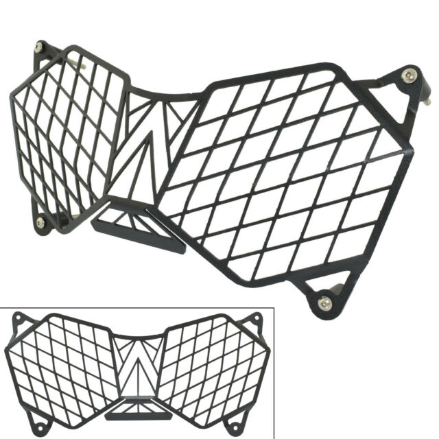 Headlight Grille Cover Protector For TRIUMPH Tiger 800 XC