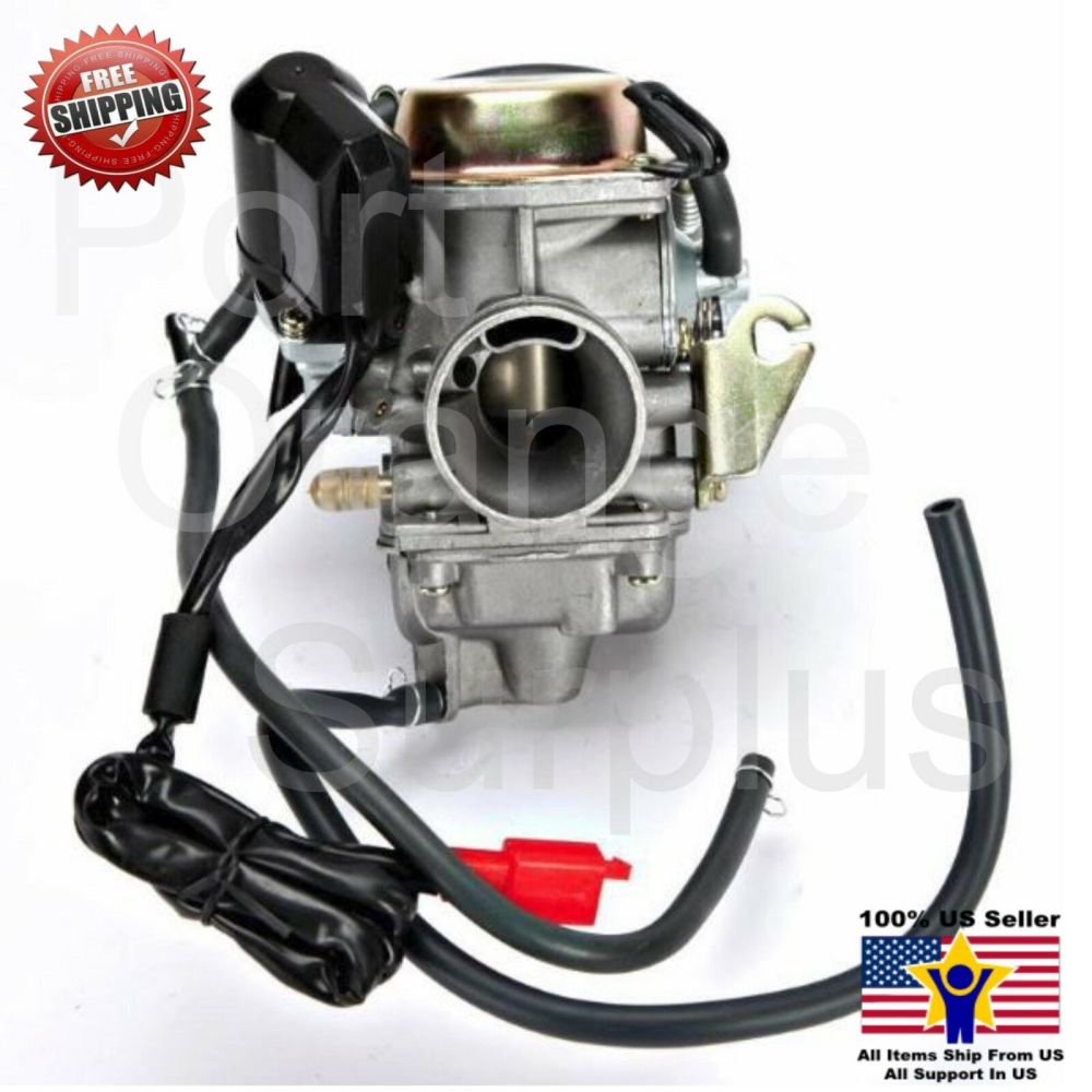 medium resolution of details about new performance carburetor for tomberlin crossfire 150 r 150cc go kart
