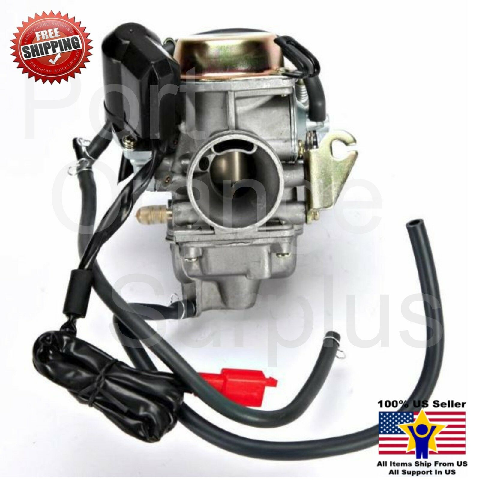 hight resolution of details about new performance carburetor for tomberlin crossfire 150 r 150cc go kart