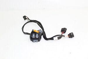 16-19 Ski-doo Renegade Mxz LH Left Handle Control Switch