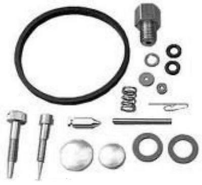 TECUMSEH CARB Carburetor overhaul rebuild kit HM V60 H60