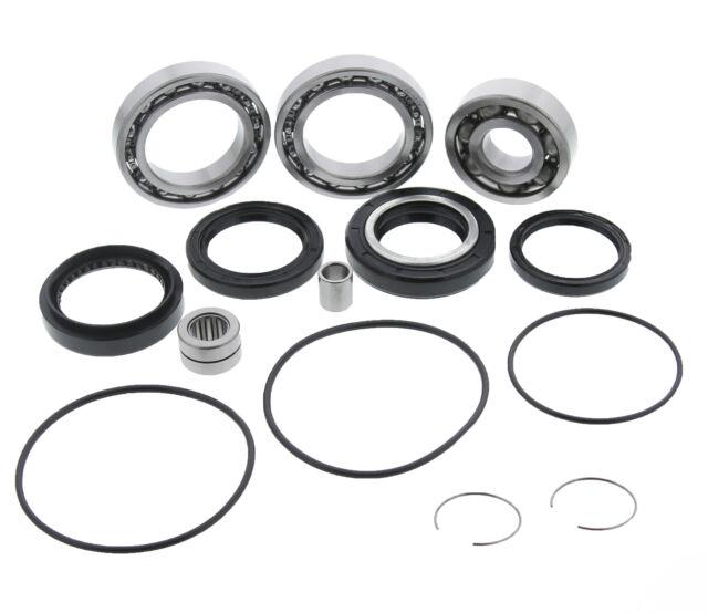 New Pivot Works Steering Stem Bearing Kit For Honda TRX