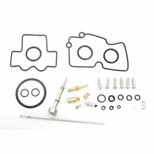 MOOSE CARB CARBURETOR REBUILD KIT CRF450R 2007 2008 HONDA