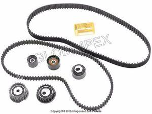 Porsche 944 968 '87-'95 Timing Belt Kit CONTITECH