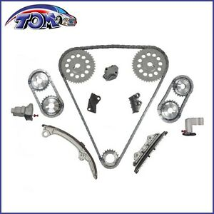 NEW TIMING CHAIN KIT FOR 95-01 NISSAN MAXIMA INFINITI I30