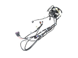 Chassis Wire Harness-VIN: A Mopar 68204495AD fits 2015