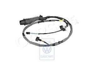 Genuine VW Wiring Harness Passenger Door NOS VW 6N3971121G
