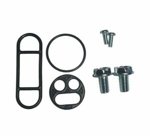 Fuel Tap, Petrol Tap Repair Kit for Yamaha FZS 600 H Fazer