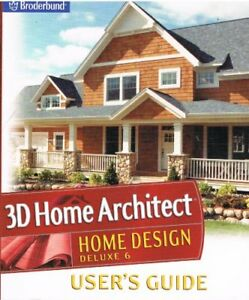 B000FD6KHO 3D Home Architect Design Suite Deluxe 6 Users ...