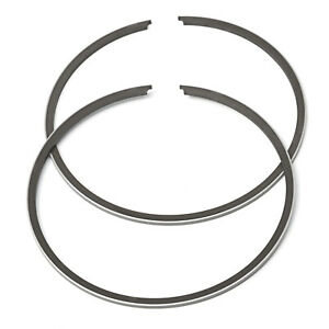 Kimpex Replacement Ring Set Ref. 420815140 Ski-Doo Formula