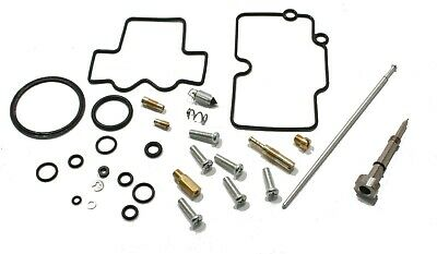 Honda TRX 450R, 2008-2009, Carb / Carburetor Repair Kit