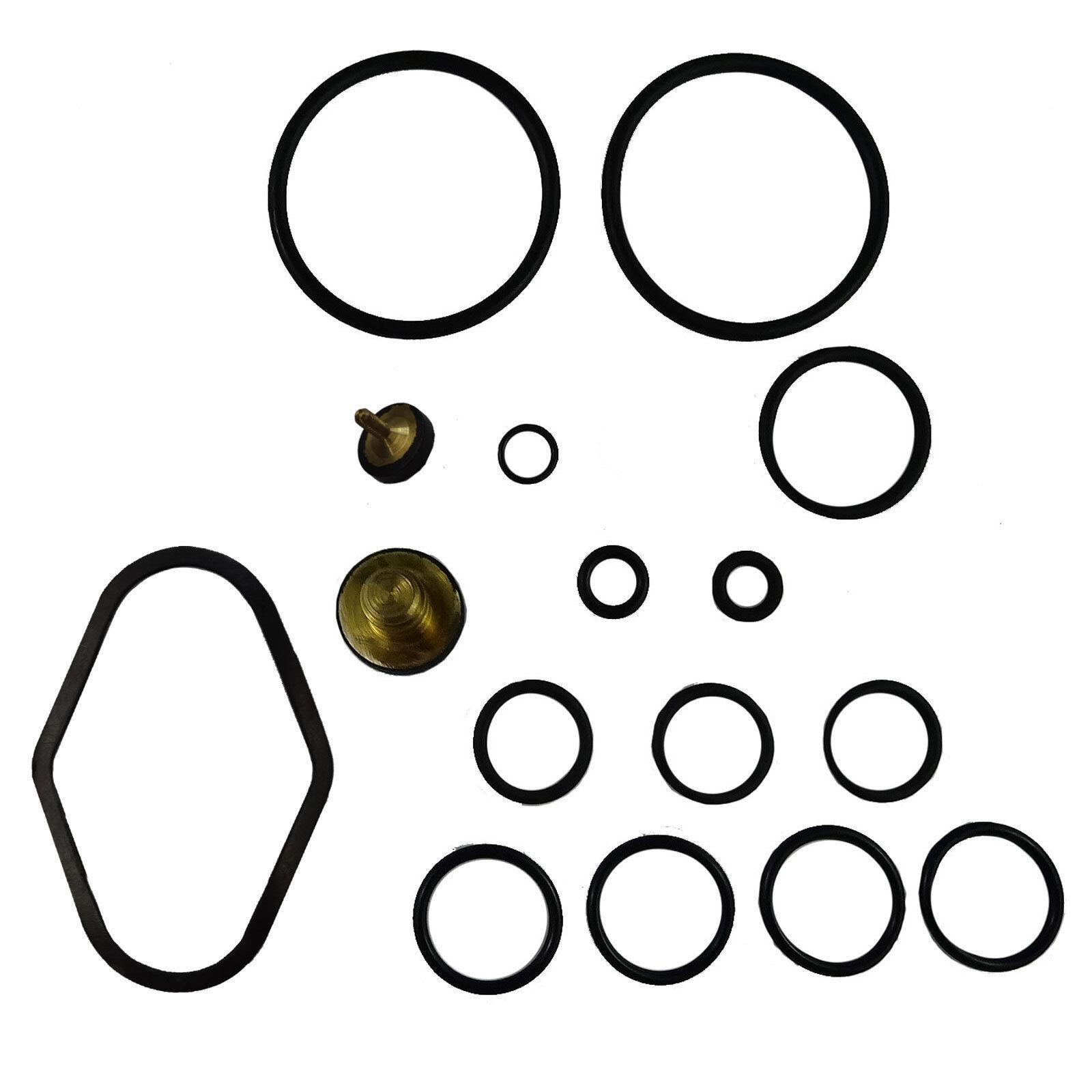 Vialle LPG Converter Repair Kit, AU BA BF FG Ford dedicate