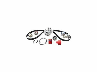 For 2010-2011 Subaru Legacy Timing Belt Kit Gates 33734WJ