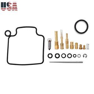 Carburetor Carb Repair Kit for Honda Foreman 500 TRX500