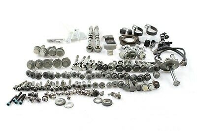 Harley Road King Classic EFI FLHRCI 2003 Misc Bolts and